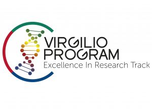 Virgilio Program Logo
