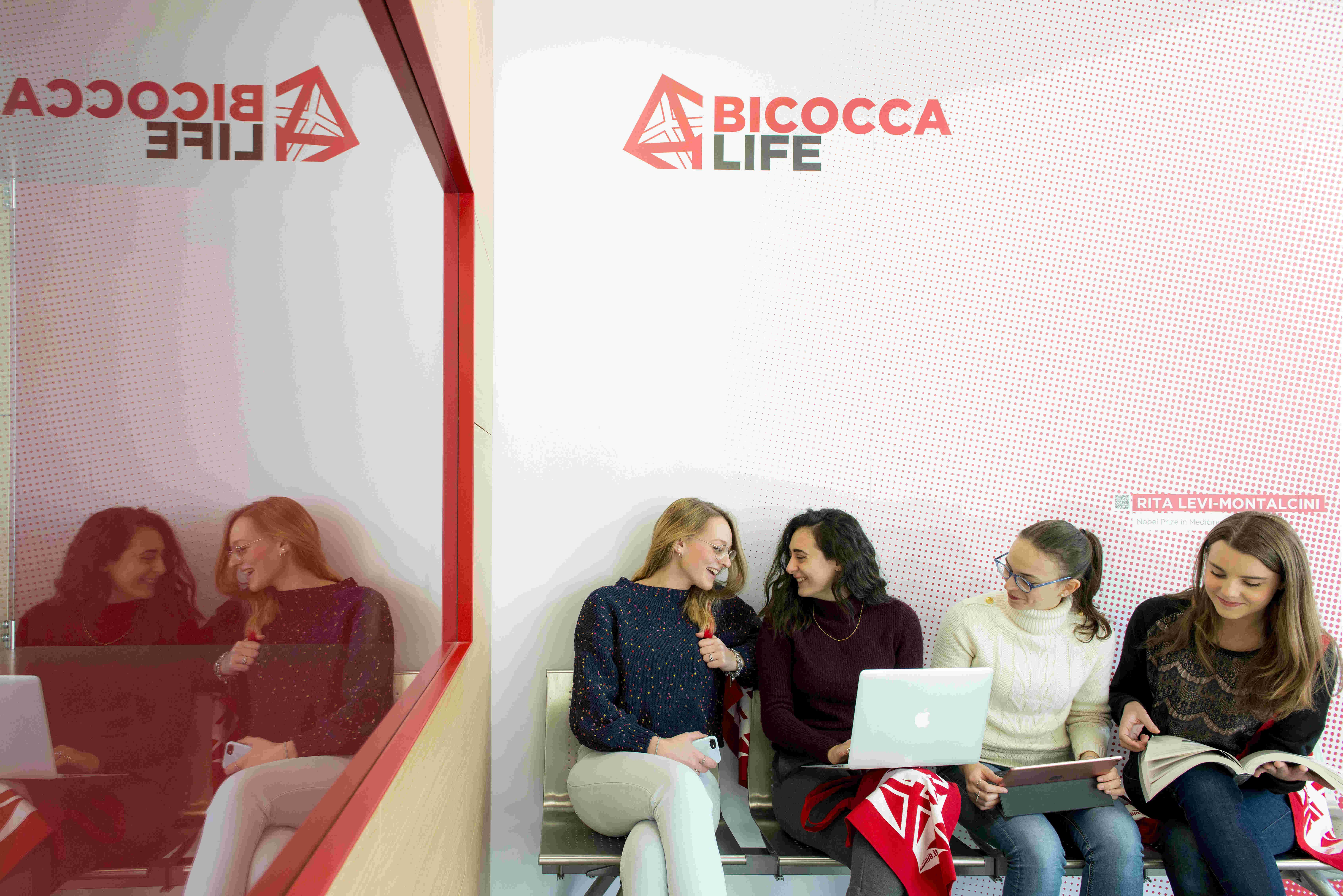 Bicocca Students