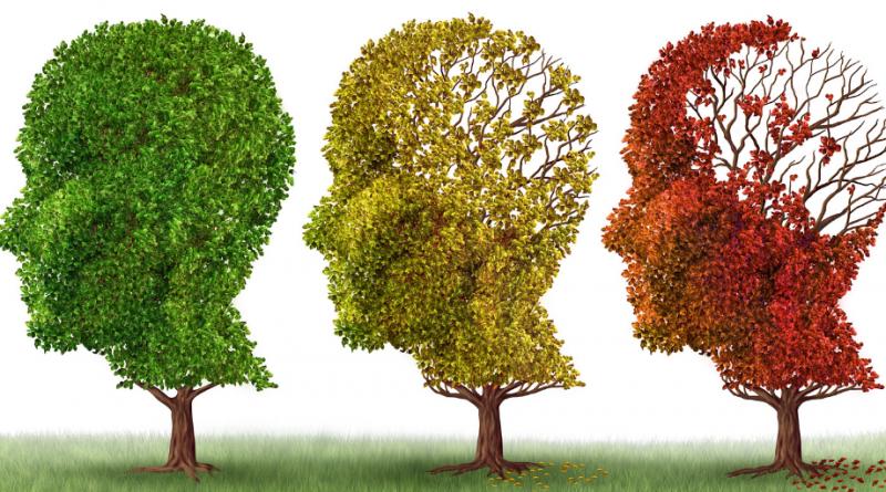 Gessica Sala - Alzheimer